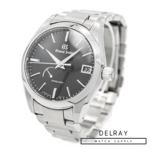 Grand Seiko Spring Drive SBGA285 *2019 Box and Papers*