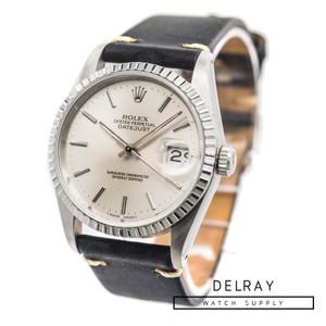 Rolex Datejust 16220 X Serial