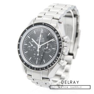 Omega Speedmaster Sapphire Sandwich *2019 Box and Papers*