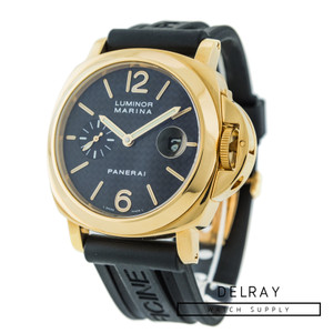 Panerai Luminor PAM140 *Box and Papers*