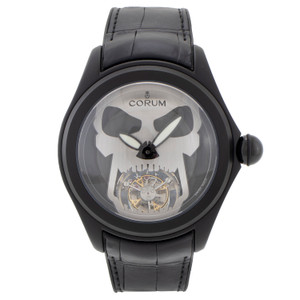 Corum Bubble Tourbillon