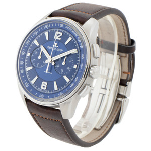 Jaeger LeCoultre Polaris Chronograph Blue