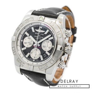 Breitling Chronomat 44 Black Dial