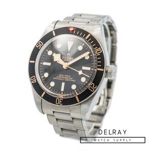 Tudor Black Bay Fifty Eight 79030N *Late 2019 Box and Papers*