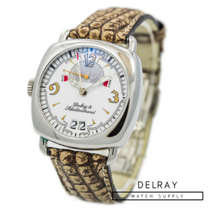 Dubey and Schaldenbrand Caprice 03 Carree Cambree *Limited Edition* *Unworn*