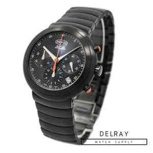 Ikepod Isopode Chronograph on Bracelet *Limited Edition* *UNWORN*