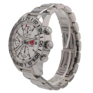 Chopard Mille Miglia GMT Chronograph White Dial