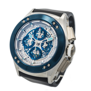 Cvstos Challenge R 50 Blue