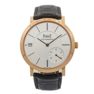 Piaget Alitlpano Date *ON SPECIAL* *Wire Only*