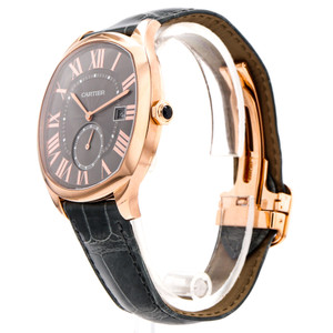 Cartier Drive Rose Gold