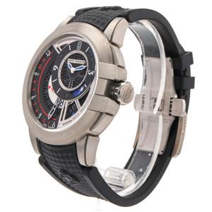 Harry Winston Ocean Project Z8 Dual Time *ON SPECIAL* *Wire Only*