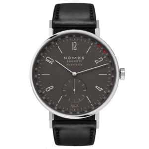 New Nomos Glashütte Tangente Neomatik 41 Update Ruthenium