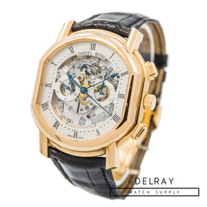 Daniel Roth Skeleton Chronograph