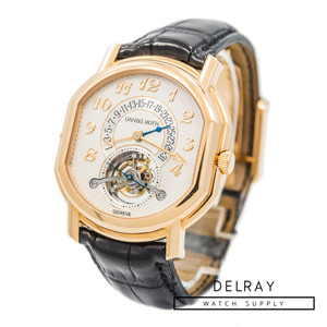 Daniel Roth Masters Tourbillon Retrograde