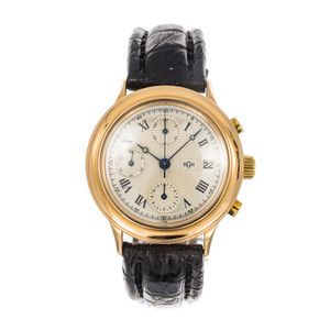 RGM 101 Gold Chronograph *ON SPECIAL*