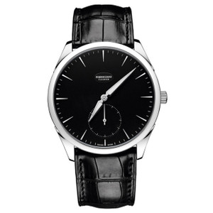 New Parmigiani Fleurier Tonda 1950 Steel Black Dial