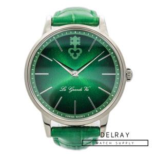 Corum Le Grand Vie Green Dial *UNWORN*