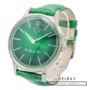 Corum Le Grand Vie Green Dial *UNWORN*