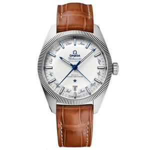 New Omega Constellation Globemaster Co-Axial Master Chronometer