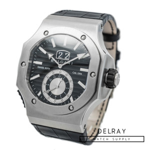 Bulgari Daniel Roth Endurer Chronosprint *UNWORN*
