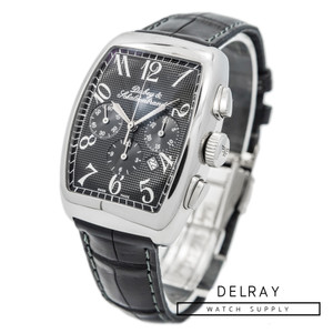 Dubey and Schaldenbrand Aerochrono Black Dial *UNWORN*