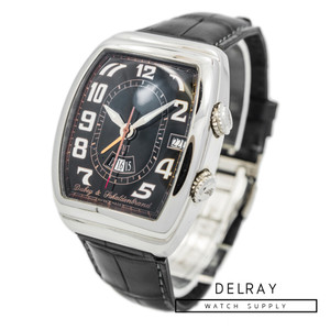 Dubey and Schaldenbrand Sonnerie GMT *UNWORN*