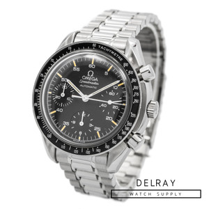 Omega Speedmaster Reduced Tritium Dial