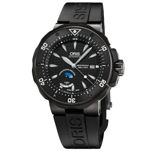 New Oris Hirondelle *Limited Edition* Black Dial