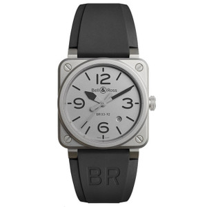 New Bell & Ross BR 03-92 Horoblack *Limited Edition*