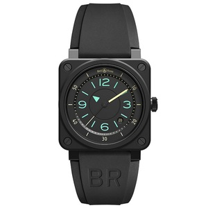 New Bell & Ross BR 03-92 Bi-Compass *Limited Edition*