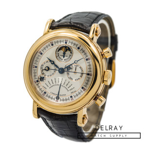Franck Muller Perpetual Calendar Chronograph *ON SPECIAL*