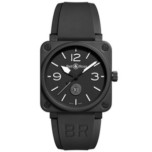 New Bell & Ross BR 01 10th Anniversary