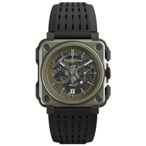 New Bell & Ross BR-X1 Military