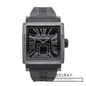 Roger Dubuis King Square *Limited Edition* *UNWORN*