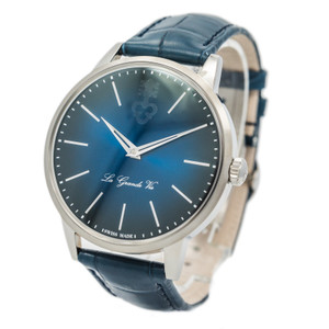 Corum La Grande Vie Blue *UNWORN* *ON SPECIAL*
