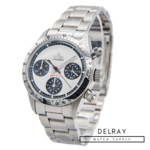 Gevril Tribeca White Dial *Limited Edition* *UNWORN*