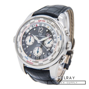 Girard Perregaux WW.TC Financial Worldtime Chronograph *Limited Edition*