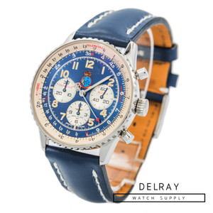 Breitling Navitimer 92 Patrulla Aguila *Limited Edition*