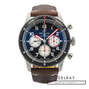 Breitling Aviator 8 B01 Mosquito *2020 Box and Papers*