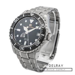 Grand Seiko Sport Collection Diver SBGA231G