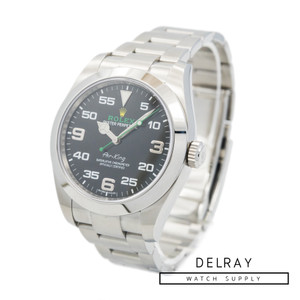 Rolex Air King 16900 *2019 Box and Papers* *Unworn*