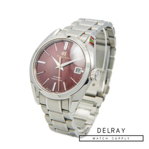 Grand Seiko Heritage Collection Autumn SBGH269 *Limited Edition*
