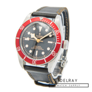 Tudor Black Bay Red 79230R *2019 Box and Papers*