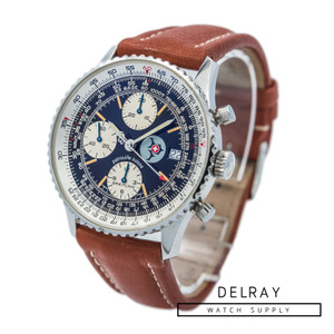 Breitling Old Navitimer Patrouille Suisse *Limited Edition*