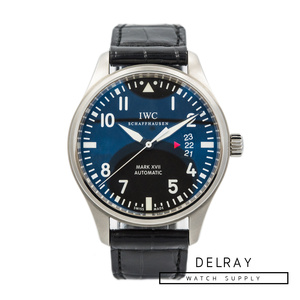 IWC Pilot's Mark XVII IW326501