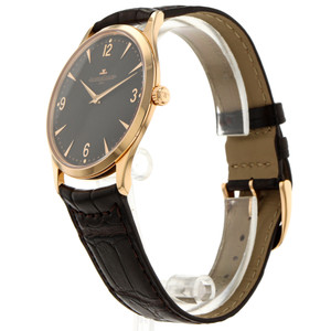 Jaeger LeCoultre Master Ultra Thin Rose Gold