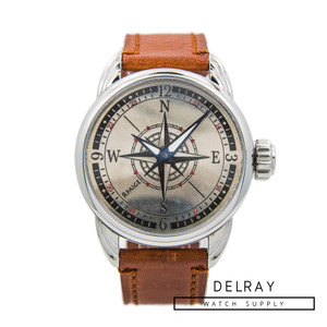 Richard Paige Cartographer *Limited Edition*