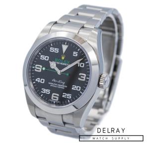Rolex Air-King 116900 *UNWORN*