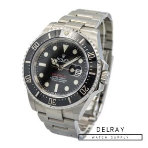 Rolex Sea-Dweller 126600 *UNWORN 2020*