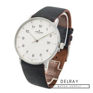 Junghans Form A White Dial *UNWORN* *ON SPECIAL*